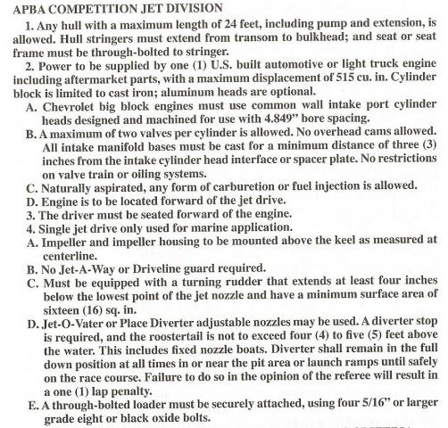 Click image for larger version.  Name:2010 Comp Jet Rules.jpg Views:274 Size:75.0 KB ID:62451