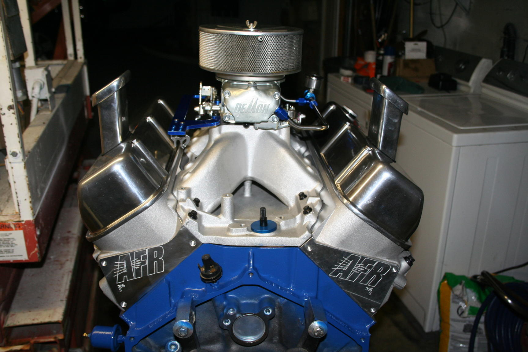 Click image for larger version.  Name:497 Engine build 032.jpg Views:95 Size:211.1 KB ID:77392