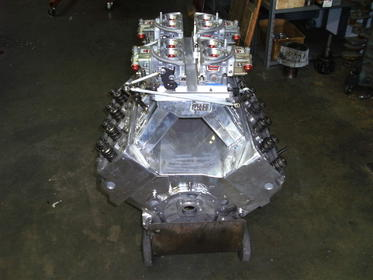 Click image for larger version.  Name:706 bbc and dart tunnel ram intake 004.jpg Views:135 Size:16.6 KB ID:523929