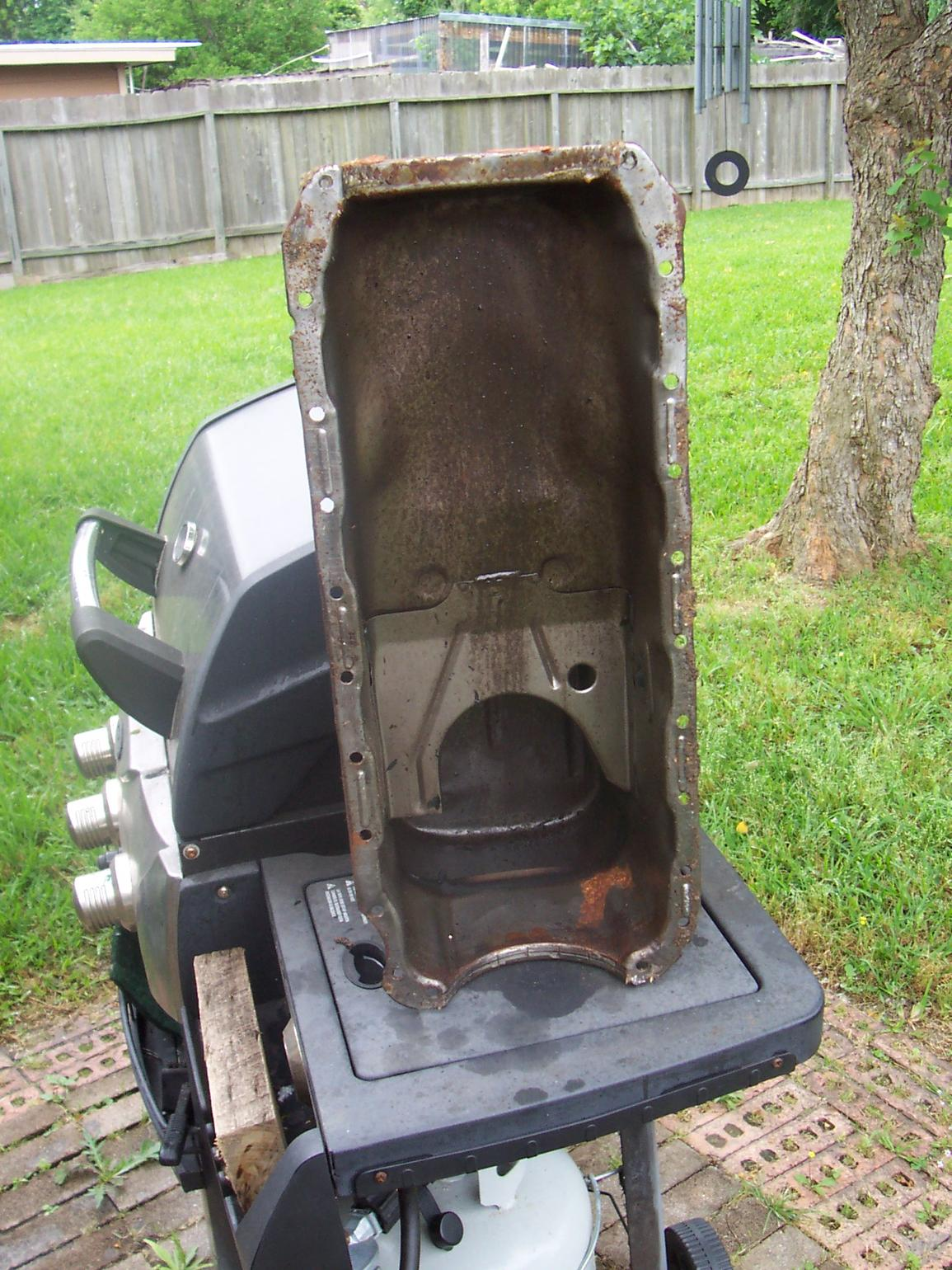 Click image for larger version.  Name:8 qt. oil pan moroso.jpg Views:83 Size:285.5 KB ID:81271