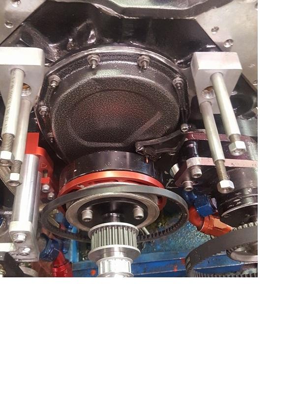 Click image for larger version.  Name:Alternator mount stands cropped.jpg Views:67 Size:134.5 KB ID:875841