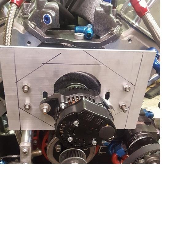 Click image for larger version.  Name:Alternator mount uncut.jpg Views:54 Size:117.4 KB ID:875833