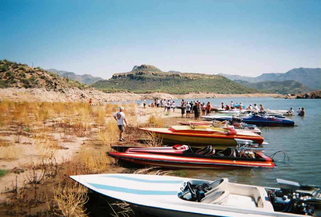 Click image for larger version.  Name:Arizona Classic Boats 2007.jpg Views:133 Size:59.3 KB ID:17304
