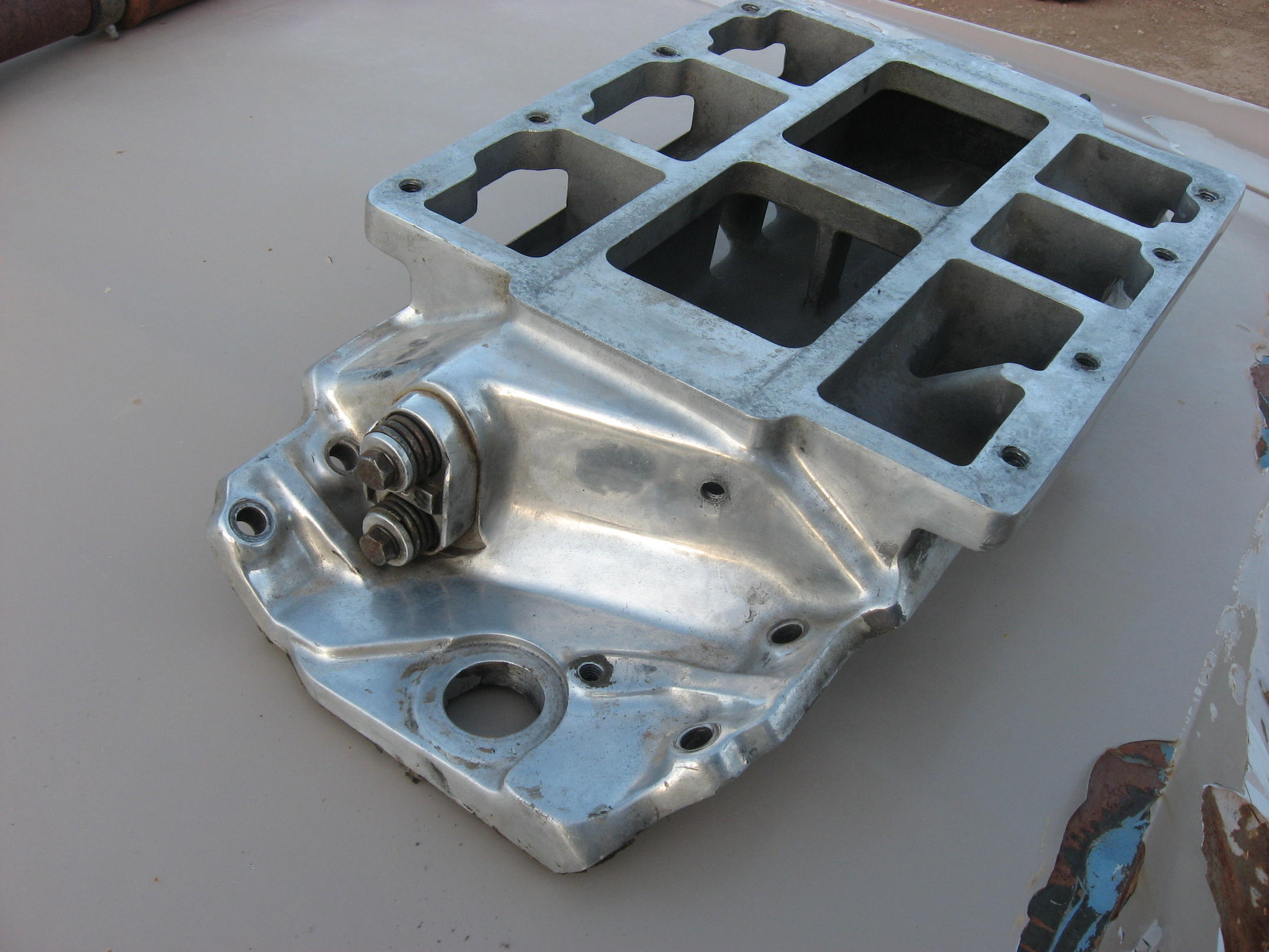 Click image for larger version.  Name:blower parts 002.jpg Views:110 Size:286.5 KB ID:56366