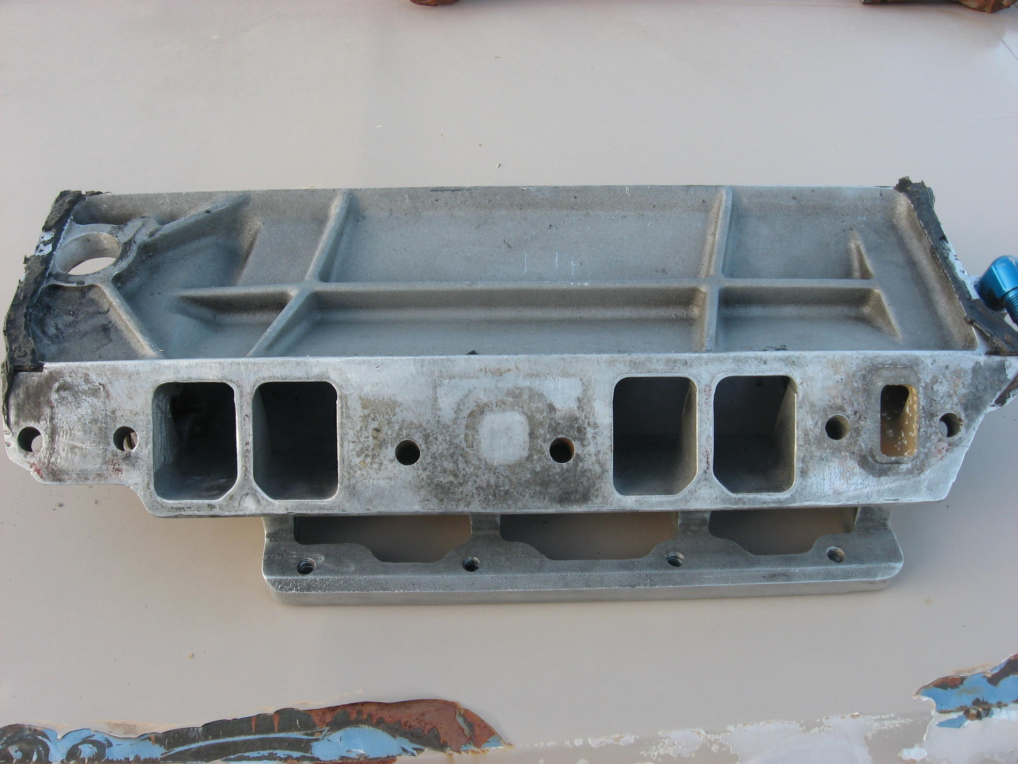 Click image for larger version.  Name:blower parts 003.jpg Views:79 Size:289.5 KB ID:56367