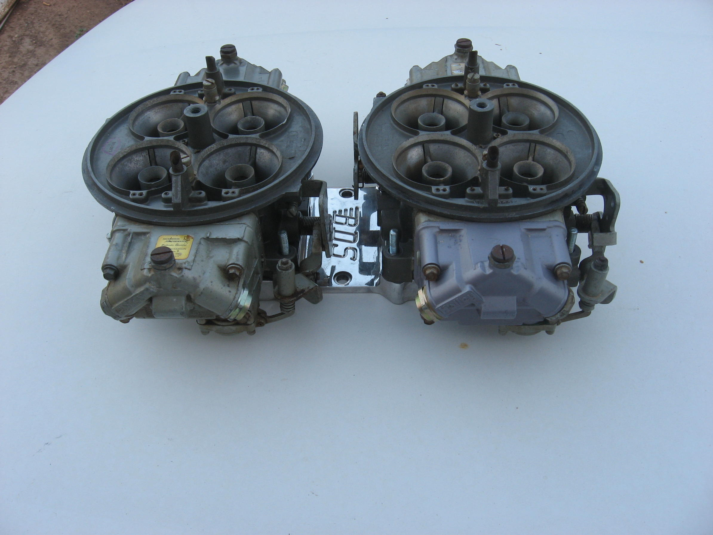 Click image for larger version.  Name:blower parts 009.jpg Views:108 Size:281.2 KB ID:56372