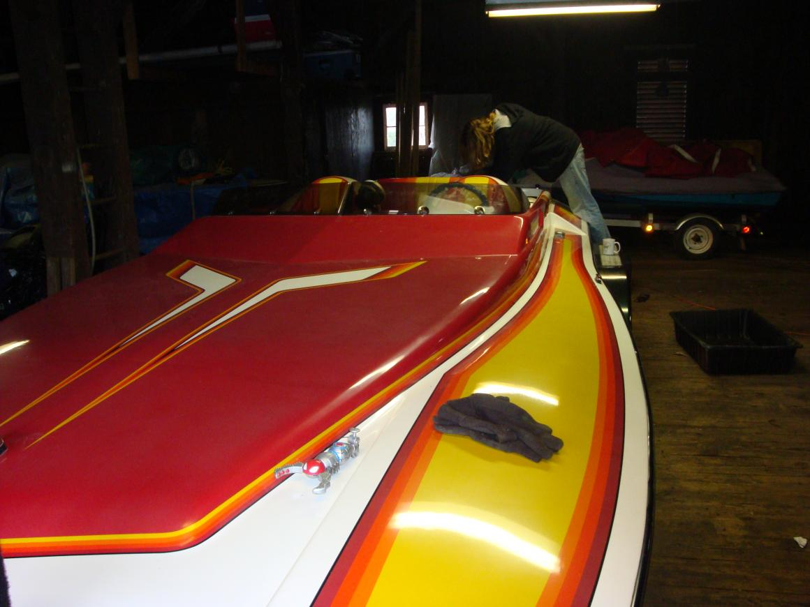 Click image for larger version.  Name:Boat Barn Picture 024.jpg Views:915 Size:85.5 KB ID:35551