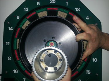 Click image for larger version.  Name:Bottom pulley.jpg Views:200 Size:18.4 KB ID:234714
