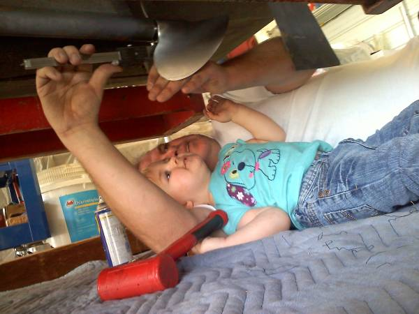 Click image for larger version.  Name:Camy_Helping_Dad.jpg Views:38 Size:37.3 KB ID:123857