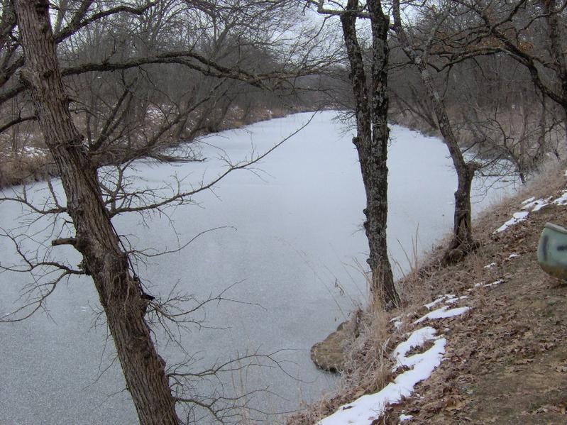 Click image for larger version.  Name:Driveway from lake 002.jpg Views:203 Size:102.5 KB ID:63913