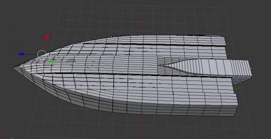 Click image for larger version.  Name:DSR Jet TNT drop keel1.jpg Views:33 Size:22.3 KB ID:978129