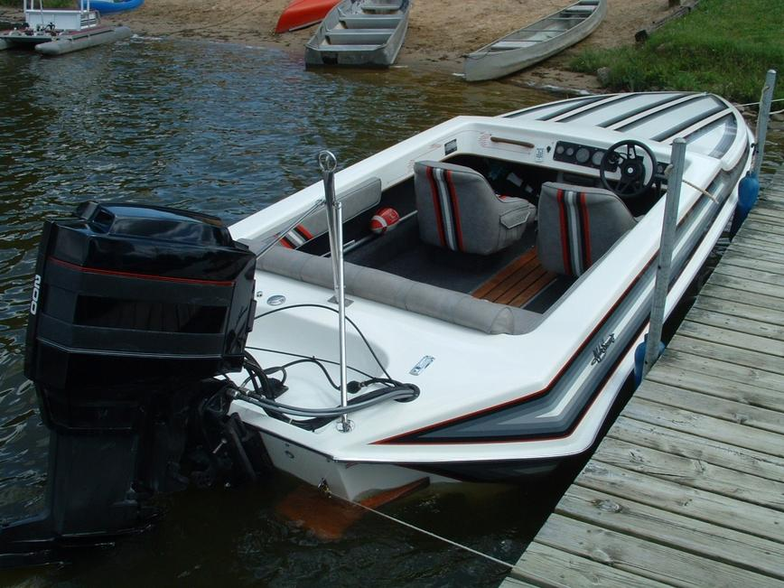 Click image for larger version.  Name:Hydrostream back of boat.jpg Views:1725 Size:95.7 KB ID:156395