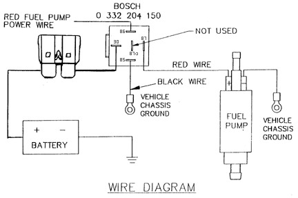 chevy fuel pump relay wiring diagram wiring diagrams 2002 buick lesabre 3 8l fi ohv 6cyl repair s wiring