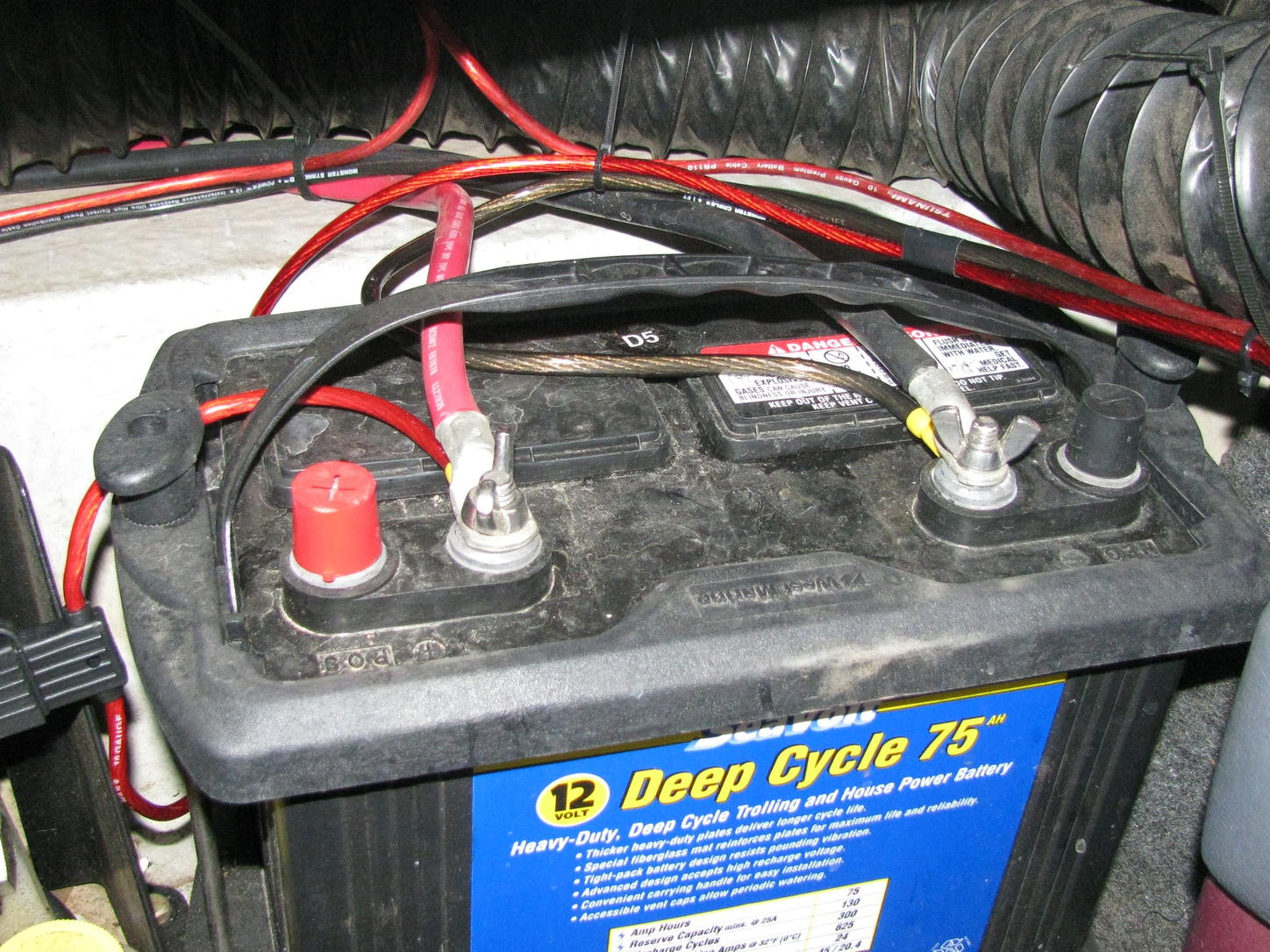 guest battery selector switch wiring diagram ewiring perko battery switch wiring diagrams database