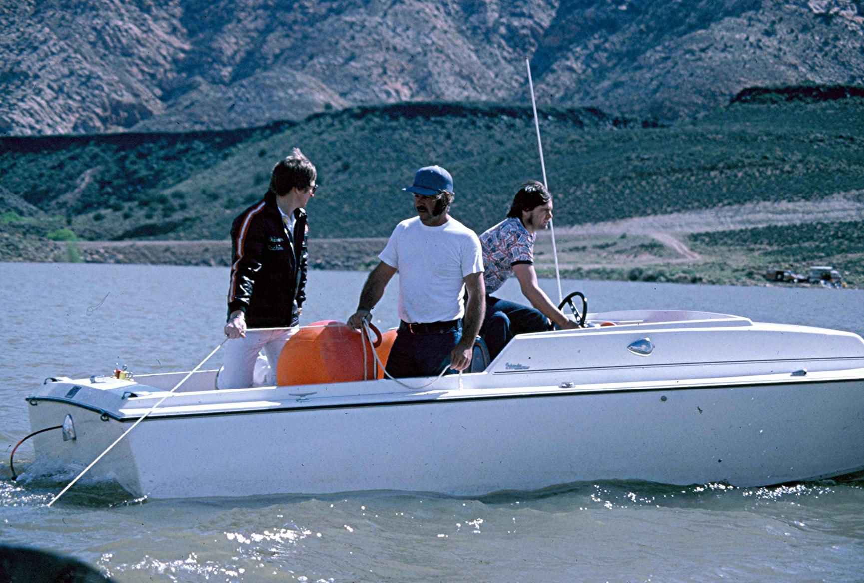 Click image for larger version.  Name:Jeff England Lenord and Wes at St george 1979.jpg Views:115 Size:294.8 KB ID:50986