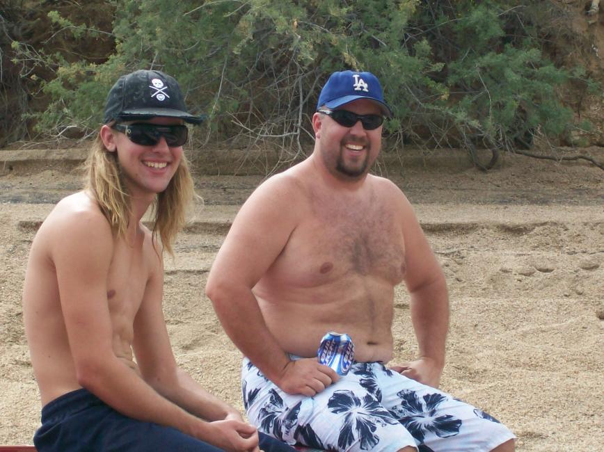 Click image for larger version.  Name:Kyle and Kieth.jpg Views:237 Size:96.7 KB ID:21578