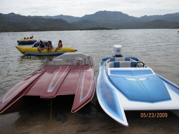 Click image for larger version.  Name:Mikes boat.jpg Views:107 Size:56.1 KB ID:59865
