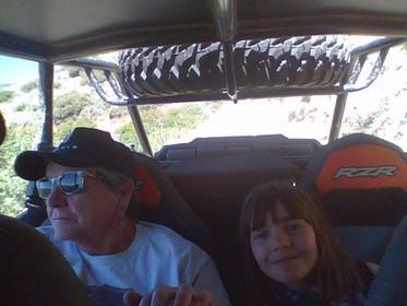 Click image for larger version.  Name:Morgan and Mom.jpg Views:45 Size:16.8 KB ID:716193