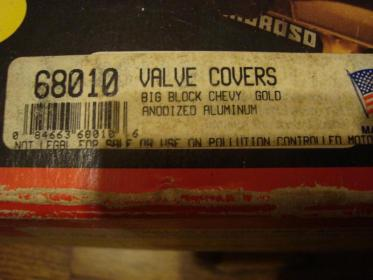 Click image for larger version.  Name:Moroso BBC gold valve covers pic2.jpg Views:25 Size:16.2 KB ID:938994