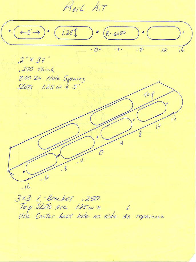 Click image for larger version.  Name:Rail Kit - Rail Kit L Bracket.jpg Views:39 Size:94.2 KB ID:105554