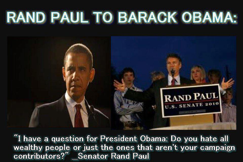 Click image for larger version.  Name:Rand Paul to Obama.jpg Views:28 Size:85.6 KB ID:170736