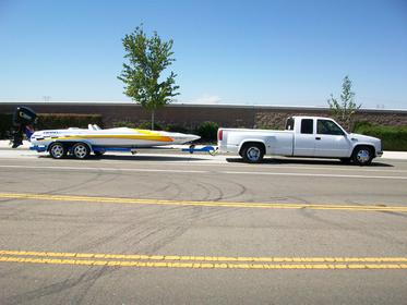 Click image for larger version.  Name:sleek and truck.jpg Views:137 Size:16.6 KB ID:623657