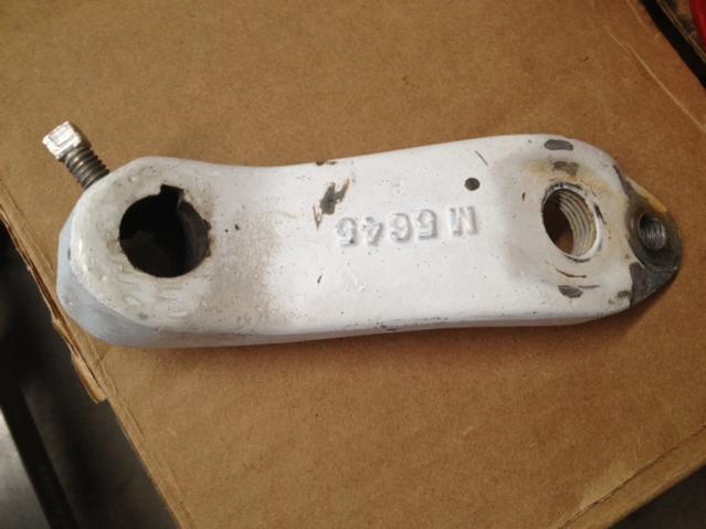Click image for larger version.  Name:steering tiller.jpg Views:71 Size:32.2 KB ID:177745