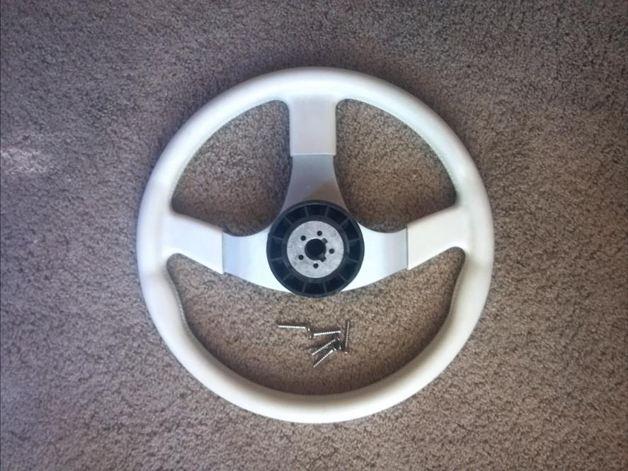 Click image for larger version.  Name:Steering wheel dino.jpg Views:74 Size:94.6 KB ID:180582