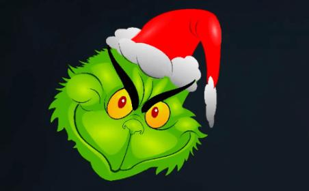 Click image for larger version.  Name:thegrinch.jpg Views:17 Size:12.7 KB ID:939986