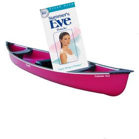 Douche Canoe
