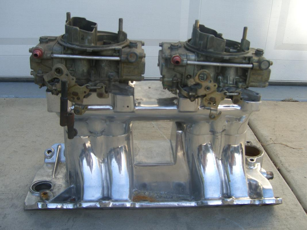 Click image for larger version.  Name:tunnel ram and carbs.jpg Views:80 Size:90.6 KB ID:165698