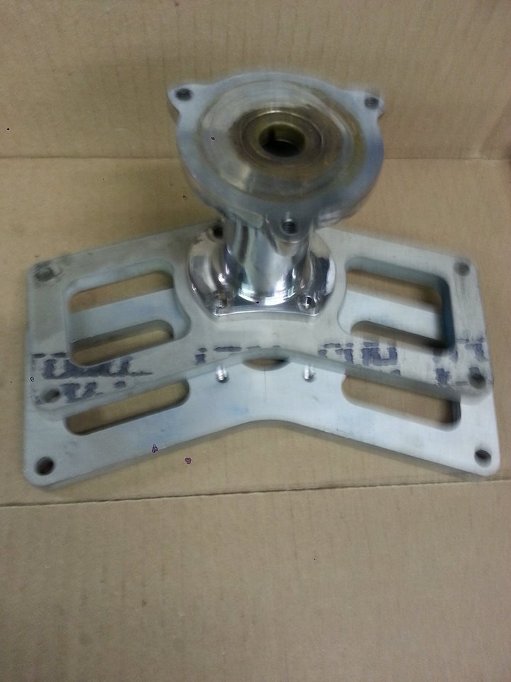 Click image for larger version.  Name:water pump bracket.jpg Views:63 Size:77.5 KB ID:741721