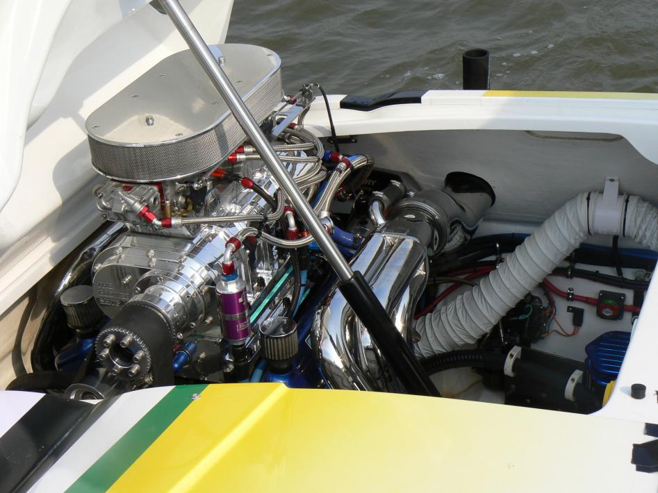 Click image for larger version.  Name:z starboard engine.jpg Views:218 Size:92.8 KB ID:31363